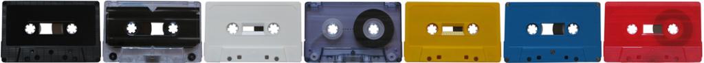 Cassette Duplication Analogcut Berlin